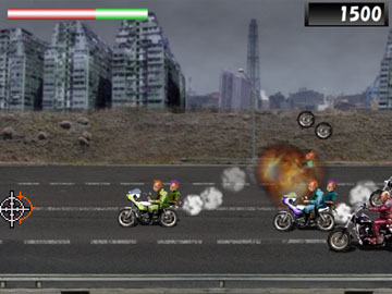 Cr200xscreen