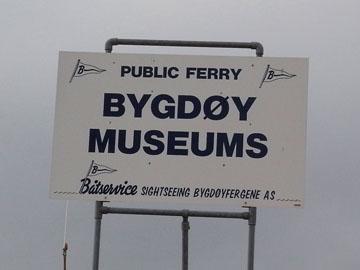 Bygdoy